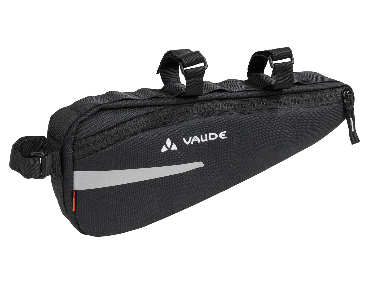 VAUDE Cruiser Bag black  - 2-Rad-Sport Wehrle