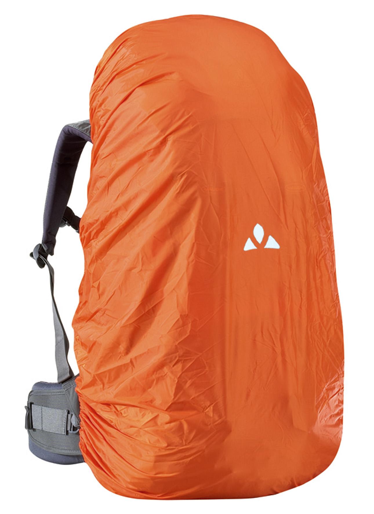 VAUDE Raincover for Backpacks 6-15 l orange Größe 070 - radschlag - Fahrradladen Ladengeschäft und Online Shop in Chemnitz - Fahrräder und Fahrradzubehör