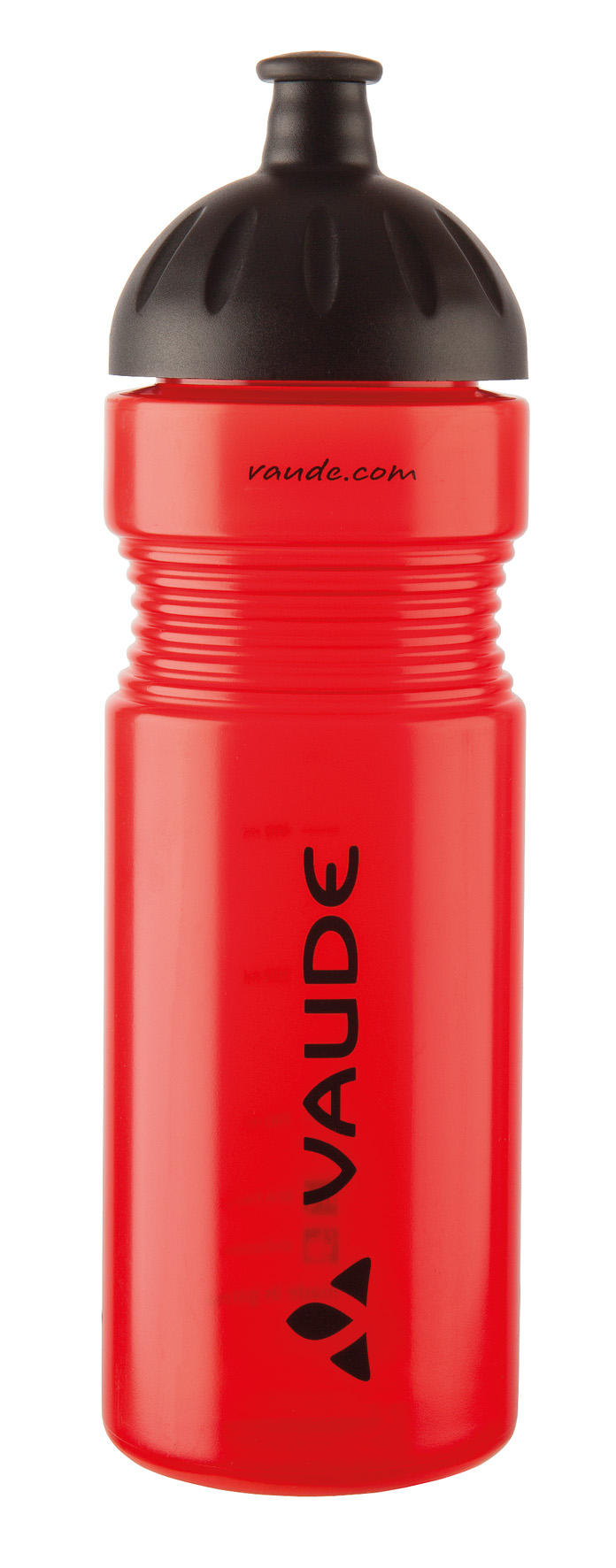 VAUDE Outback Bike Bottle, 0,75l red  - schneider-sports