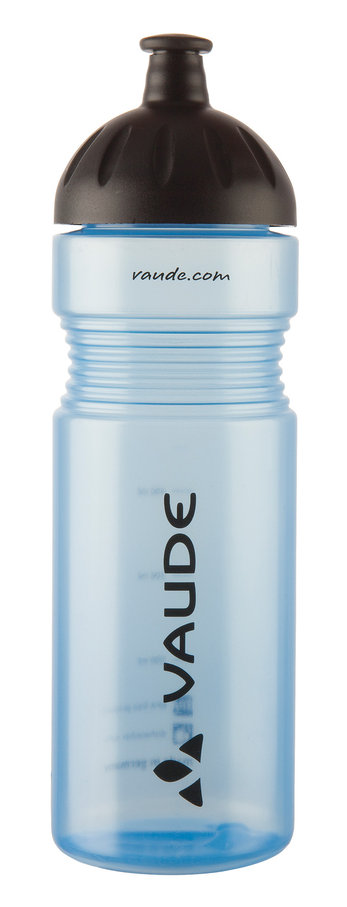 VAUDE Outback Bike Bottle, 0,75l blue  - schneider-sports