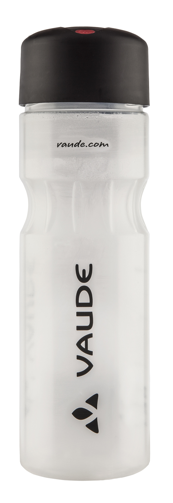 VAUDE Drink Clean Bike Bottle, 0,75l transparent  - schneider-sports
