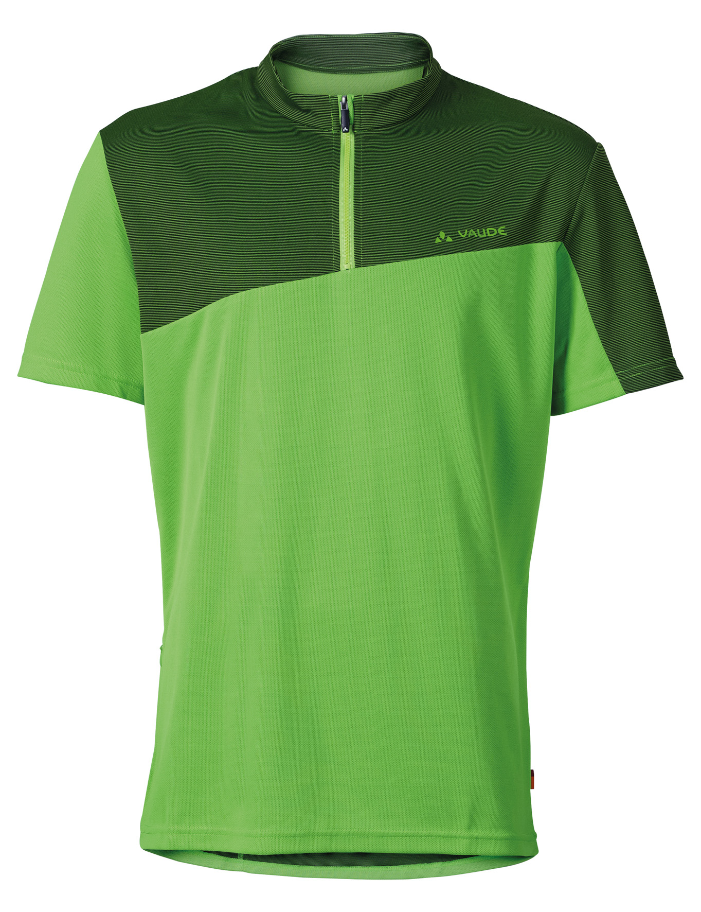 VAUDE Men´s Tremalzo Shirt II gooseberry Größe XL - schneider-sports