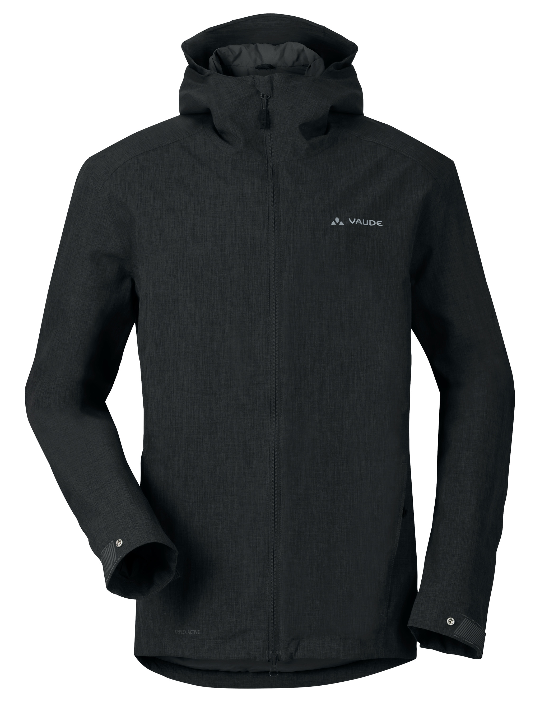 VAUDE Men´s Estero Jacket II black Größe S - schneider-sports