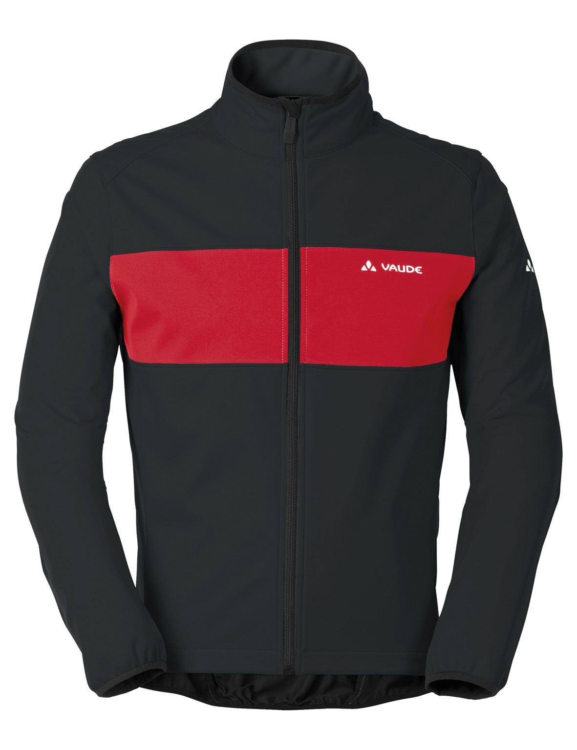 VAUDE Men´s Matera Softshell Jacket III black Größe L - VAUDE Men´s Matera Softshell Jacket III black Größe L