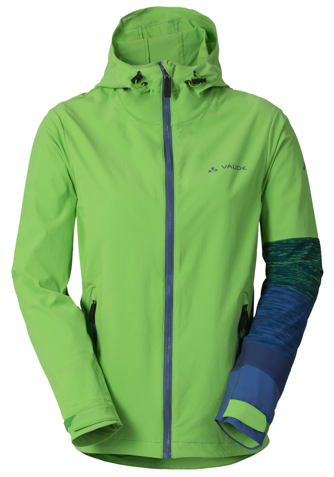 VAUDE Women´s Moab Jacket II apple Größe 40 - VAUDE Women´s Moab Jacket II apple Größe 40