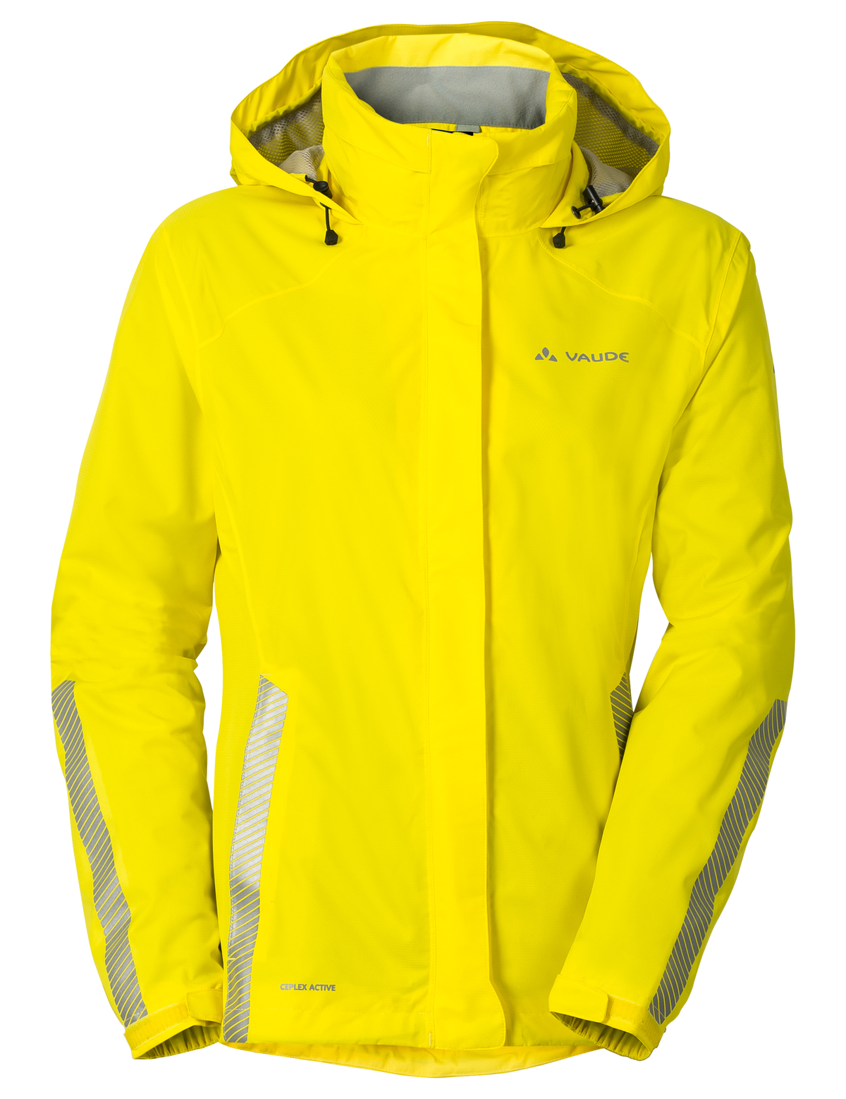 VAUDE Women´s Luminum Jacket canary Größe 42 - VAUDE Women´s Luminum Jacket canary Größe 42