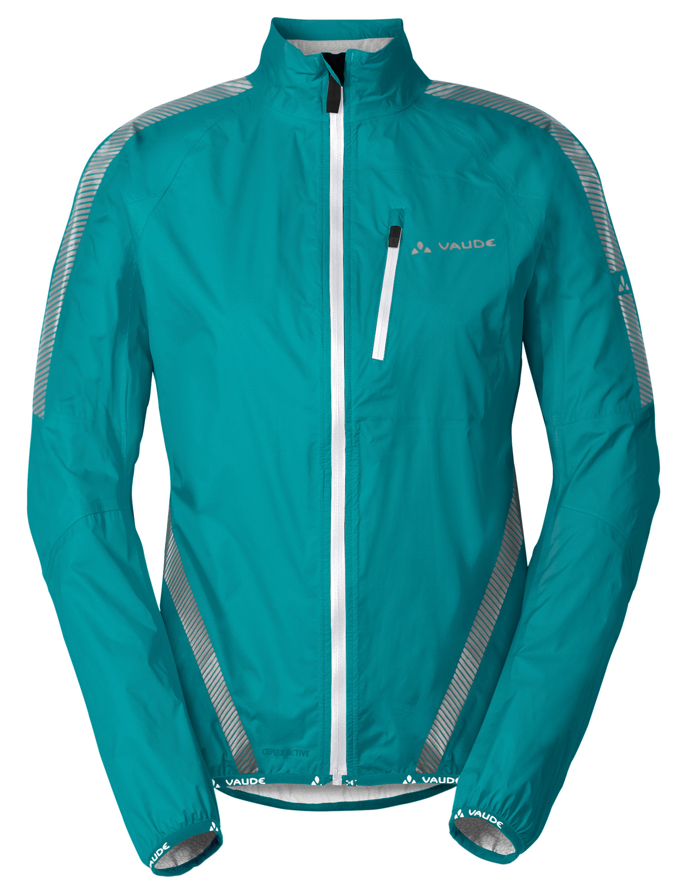VAUDE Women´s Luminum Performance Jacket reef Größe 44 - VAUDE Women´s Luminum Performance Jacket reef Größe 44